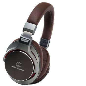Audio Technica ATH-MSR7 GM Hi-Res audio - Gun Metallic