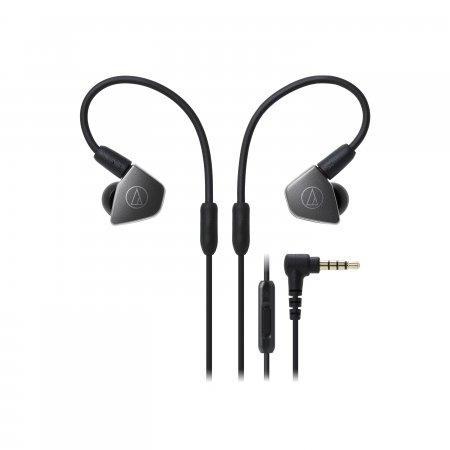 Audio Technica หูฟังมอนิเตอร์ รุ่น ATH-LS70iS
