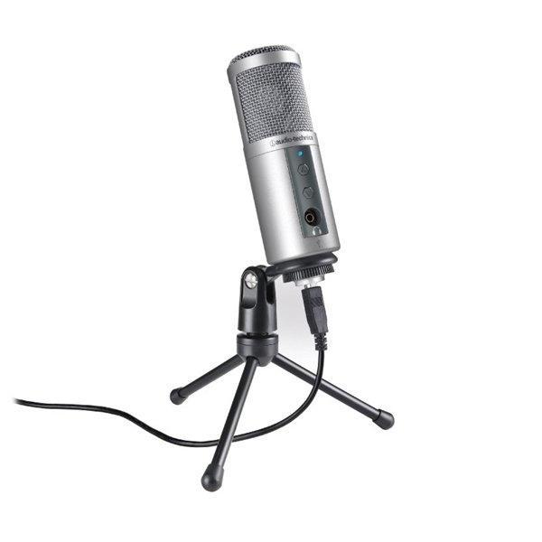 Microphone รุ่น ATR2500 USB