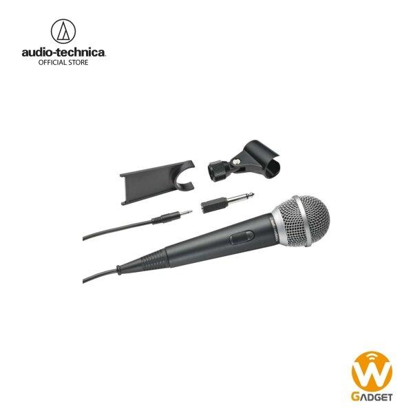 Audio-Technica Microphone ไมโครโฟน รุ่น ATR1200x