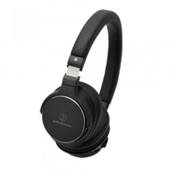 Audio Technica ATH-SR5BT Wireless On-Ear High-Resolution Audio Headphones