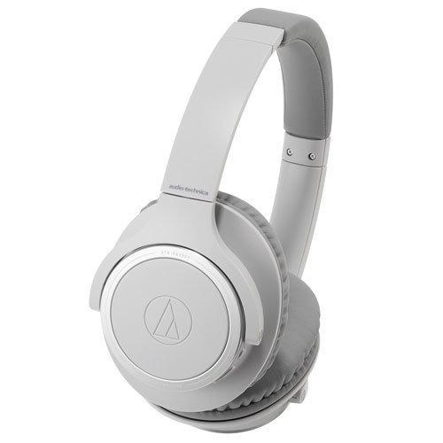 Audio-Technica หูฟังบลูทูธ รุ่น ATH-SR30BT