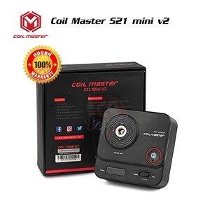 * Coil Master 521 mini v2 [แท้]