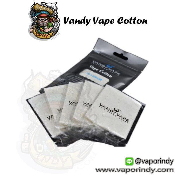 * Vandy Vape Cotton [สำลี]