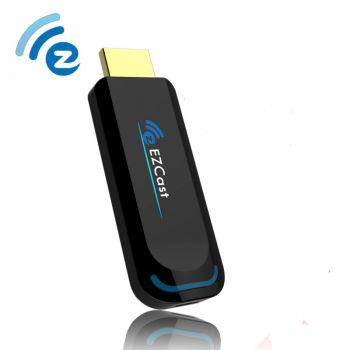 EZCast 5G รุ่นใหม่ ส่งภาพจากมือถือขึ้นจอทีวี