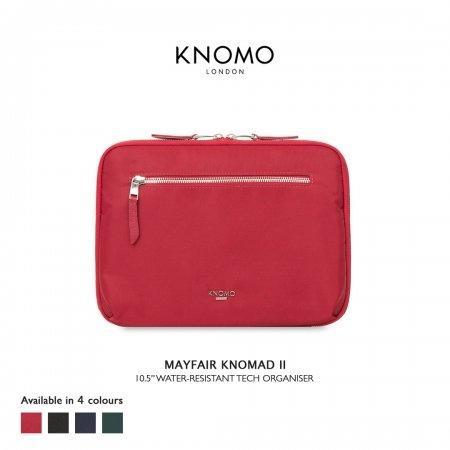 """MAYFAIR KNOMAD II 10.5"""""""