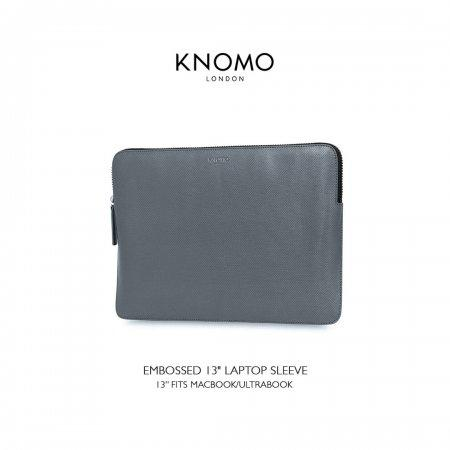 EMBOSSED LAPTOP SLEEVE 13""