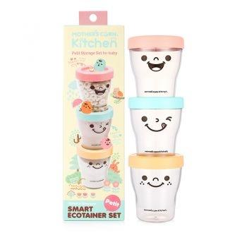 Petit Smart Ecotainer Set
