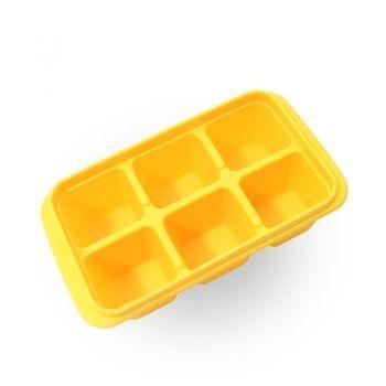 Silicone Freezer Cubes