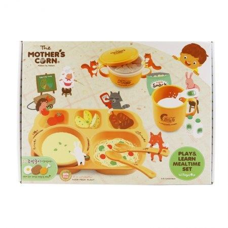 Play & Learn Meal Time Set