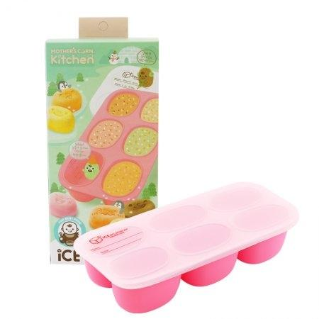 Ice Ecotainer Pink