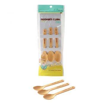 Cutie Spoon Set