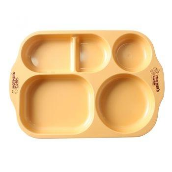 Round Meal Plate