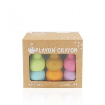 Playon Crayon Pastel Color