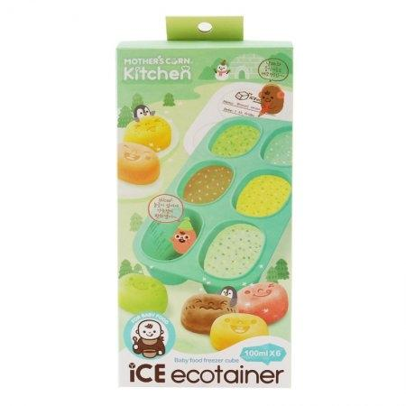 Ice Ecotainer Green