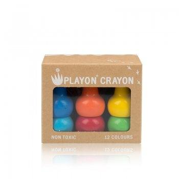 Playon Crayon Primary Color