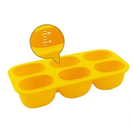 Ice Ecotainer Yellow