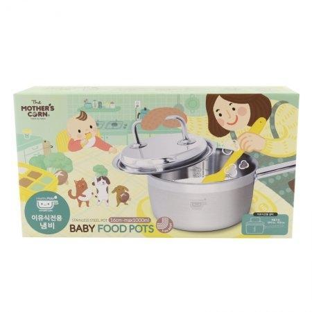 Baby Food Pot