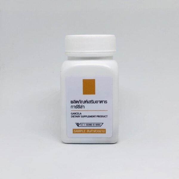 [SAM-FT-FMP24] GARCELA DIETARY SUPPLEMENT PRODUCT