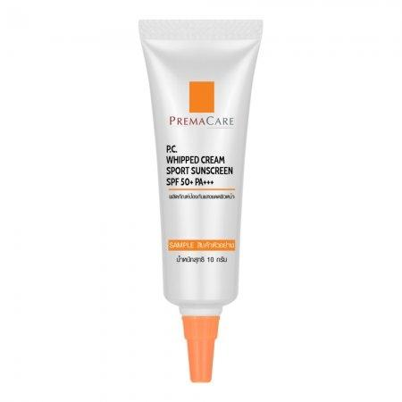 [SAM-CUV65] P.C. WHIPPED CREAM SPORT SUNSCREEN SPF 50+ PA+++