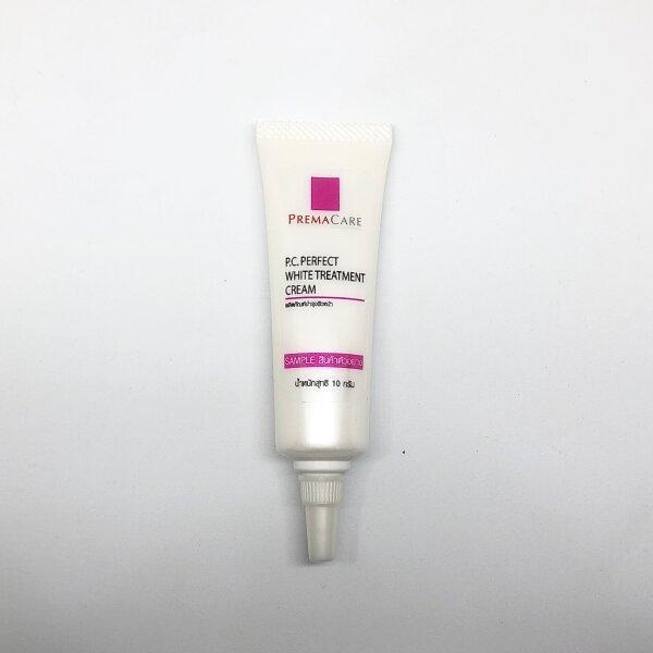 [SAM-CSL23] P.C. PERFECT WHITE TREATMENT CREAM