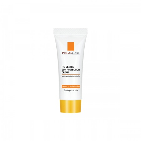 [SAM-CUV63] P.C. GENTLE SUN PROTECTION CREAM