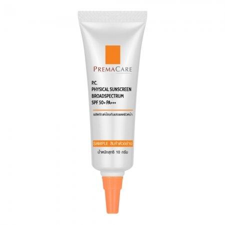 [SAM-CUV66] P.C. PHYSICAL SUNSCREEN BROADSPECTRUM SPF 50+ PA+++