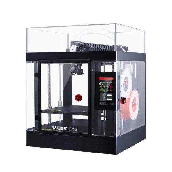 เครื่องพิมพ์ 3 มิติ Raise3D Pro 2