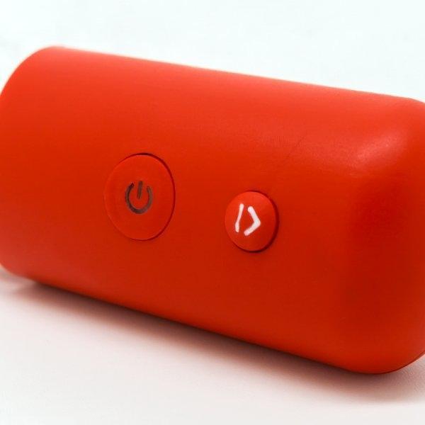 แบตเตอรี่สำหรับปากกา 3 มิติ 3Dsimo รุ่น Basic