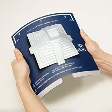 ฐานพิมพ์ Flex Plate