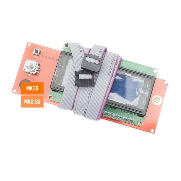 หน้าจอ LCD (ของแท้) เครื่องพิมพ์ Original Prusa