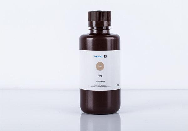 เรซิ่น DAZZ3D F20 (500 ml)