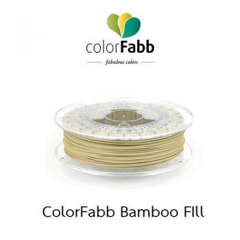 เส้นพลาสติก ColorFabb BambooFill