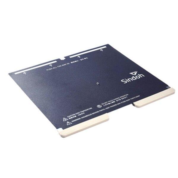 ฐานพิมพ์ Flex Plate เครื่องพิมพ์ Sindoh 3DWOX1