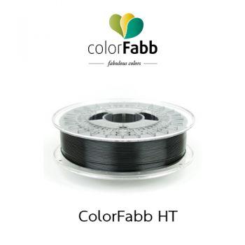 เส้นพลาสติก ColorFabb HT