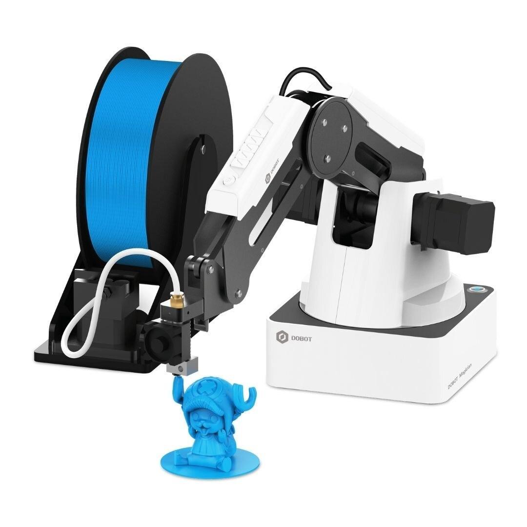 แขนหุ่นยนต์ Dobot Magician