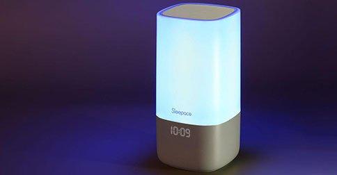 NOX Smart Sleep Light