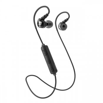MEE AUDIO X6 PLUS STEREO BLUETOOTH WIRELESS SPORTS IN-EAR HEADPHONES
