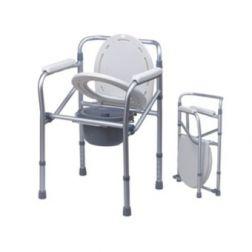 อุปกรณ์นั่งถ่าย  เก้าอี้นั่งถ่าย เลือกซื้ออย่างไร
