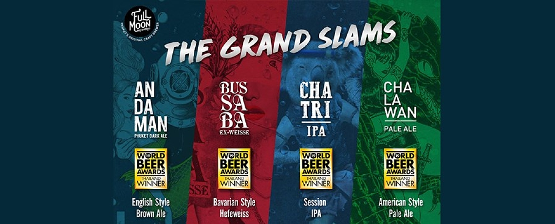 The Grand slams