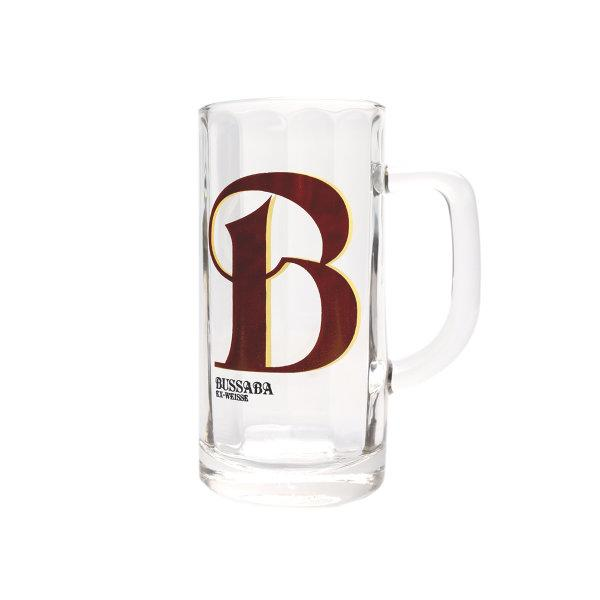 Tankard Limited Edition: Bussaba 374ml
