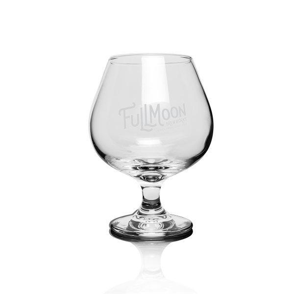 แก้วสนิฟเตอร์ (Snifter)