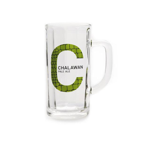 Tankard Limited Edition: Chalawan 374ml