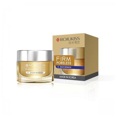 Rojukiss Firm Poreless Night Cream 45 ml