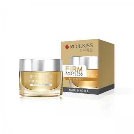 Rojukiss Firm Poreless Day Cream SPF35/PA+++ 45 mL.