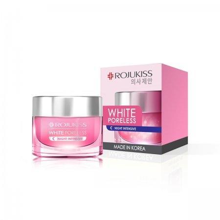 Rojukiss White Poreless Night Cream 45 ml
