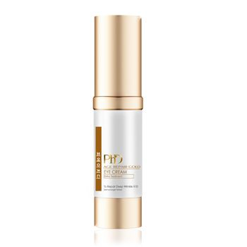 PhD Age Repair Gold Eye Cream
