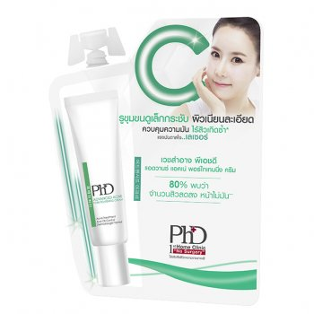 PhD Advanced Acne Pore-Tightening Cream