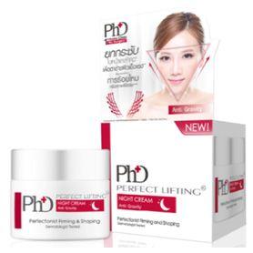 PhD Perfect Lifting Night Cream 50ml