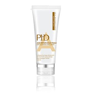 PhD Age Repair Gold Foam 125ml.